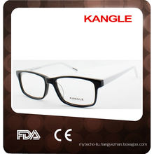 2017 new model high quality market china supplier acetate optical eyeglasses frame